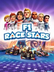 F1 Race Stars (Codemasters)