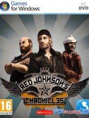 Red Johnson\'s Chronicles (Anuman Interactive)