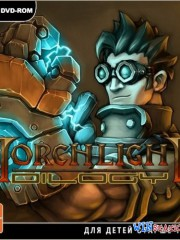 Torchlight - Dilogy