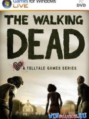 The Walking Dead: The Game. Episode 1-5
