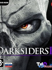 Darksiders 2: Death Lives. Complete Edition