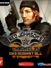 Red Johnson\'s Chronicles - Episode 1-2