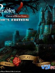 Dark Parables Curse of Briar Rose - Collector\'s Edition