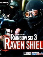 Tom Clancy\'s Rainbow Six 3: Raven Shield