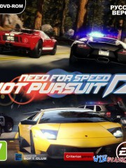 Need for Speed: Hot Pursuit - Limited Edition *v.1.05*