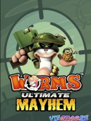 Worms Ultimate Mayhem / Worms: ������� �������� + DLC\'s