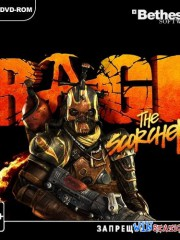 RAGE: The Scorchers (4xDVD5)