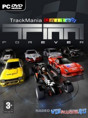 TrackMania United Modded (Portable)