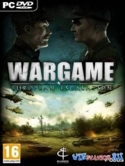 Wargame: European Escalation / Wargame: ������ � ���� + DLC\'s (Focus Home  ...