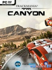 TrackMania 2 Canyon Stadium (Ubisoft Entertainment)