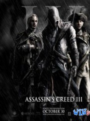 Assassin\'s Creed III - v1.02 Update