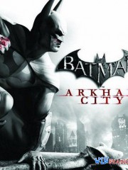 Batman: Arkham City - Game of the Year Edition + 14 DLC [1.03]