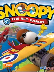 Snoopy vs. the Red Baron (2006/RUS/ENG)