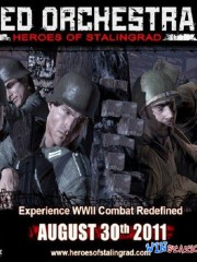Red Orchestra 2: ����� ����������� / Red Orchestra 2: Heroes of Stalingrad
