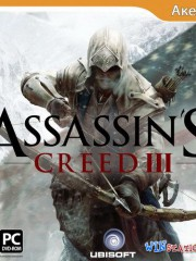 Assassin\'s Creed 3.Deluxe Edition.v 1.03 + 3 DLC