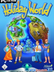 Holiday World Tycoon