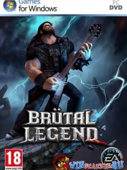 Brutal Legend + Soundtrack