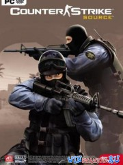Counter-Strike: Source v34