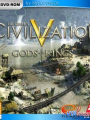 Sid Meier\'s Civilization V: Gods and Kings - Game of the Year Edition