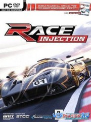 RACE Injection 1.2.1.10 + MODS + extra CARS
