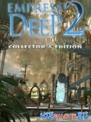 Empress of the Deep 3: Legacy of the Phoenix Collector\'s Edition