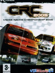 Cross Racing Championship