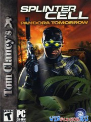 Tom Clancy\'s Splinter Cell Pandora Tomorrow