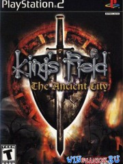 King\'s Field: The Ancient City