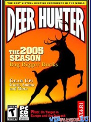 Deer Hunter 2005