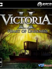 Victoria II: Heart of Darkness (2013/ENG)