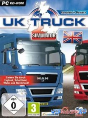 UK Truck Simulator / ���������� �������� ���������