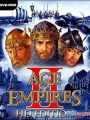 Age Of Empires 2 HD Edition *v.2.3*
