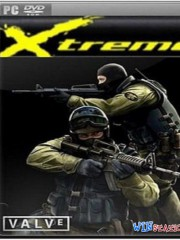 COUNTER-STRIKE XTREME GOLD