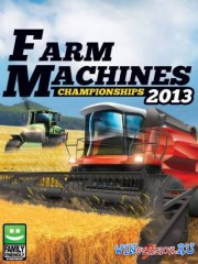 Farm Machines Championships 2013 (PlayWayGames)