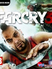 Far Cry 3 *v.1.05 + DLC*