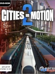 Cities in Motion 2 (Paradox Interactive)