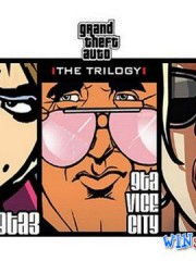 GTA - �������� / Grand Theft Auto - The Trilogy