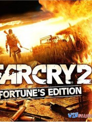 Far Cry 2 Fortune\'s Edition