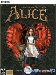 American McGee\'s Alice