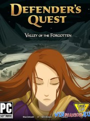 Defender\'s Quest: Valley of the Forgotten