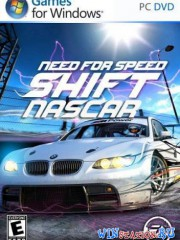 Need For Speed Shift Nascar