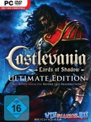Castlevania: Lords of Shadow � Ultimate Edition