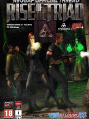 Rise of the Triad v1.5.1
