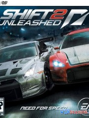 NFS Shift 2 Unleashed