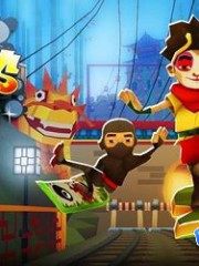 Subway Surfers 1.13.0