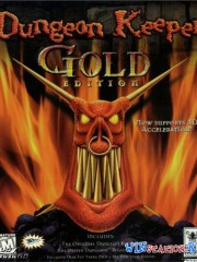 Dungeon Keeper Gold Edition