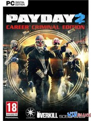 Payday 2 Career Criminal Edition