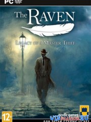 The Raven Legacy of a Master Thief Chapter II Ancestry of Lies