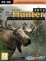 The Hunter 2012 (Avalanche Studios)