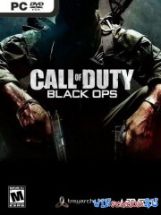 Call of Duty Black Ops - Multiplayer Only (Pre-Release) [FourDeltaOne]